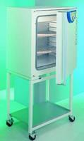 Универсальные, нагревающие и сушильные шкафы [EN]: Drying ovens Ecocell 55l standard ''Blue Line''