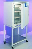 Универсальные, нагревающие и сушильные шкафы [EN]: Drying ovens Venticell 111l standard ''Blue Line''