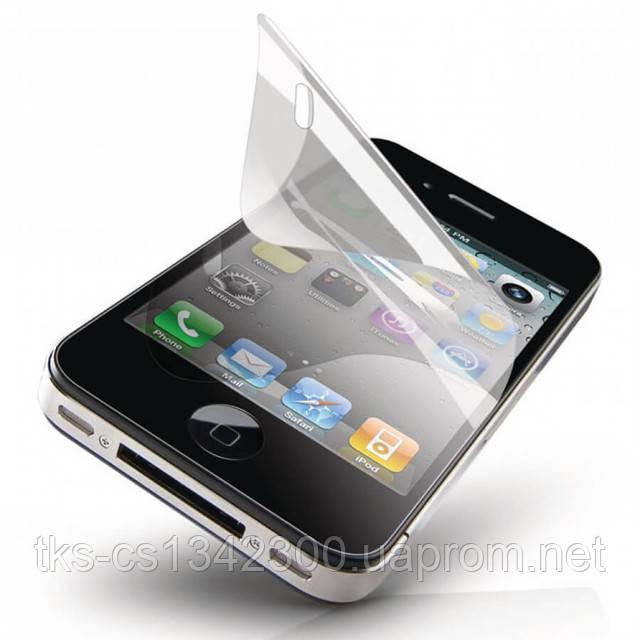 Защитные пленки для экранов телефонов