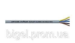 ÖLFLEX® CLASSIC 100 300/500 V4 X 0,5