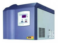 Генератор чистого воздуха для ГХ детекторов сгорания Тип UHP-150ZA-S Мощностьпотока 18,0 л/мин Давление 4 - 10 бар Размеры(Ш х Д х В) 340 x 425 x 455