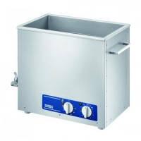 Баня ультразвуковая SONOREX SUPER 1028 CH, нагрев, объем - 45 л, мощность ультразвука 1200 Вт