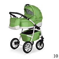 Детская коляска Verdi Fun 2 в 1 10. Бесплатная доставка!