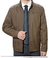 Демисезонная мужская  куртка  размеры от 46- 64, большие размеры! 3 цвета