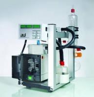 Модульная вакуумная система KNF LABOPORT® Тип LABOPORT® SR 810 Производи-тельность 10 л / мин Окончательныйвакуум 8 мбар абс. Модель N 810.3 FT.18 нас