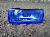 Дополнительные фары №0201б (синее стекло), фото 1