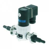 Аксессуары для автоматического вакуум контроллера CVC 3000 + DCP 3000 Описание Соленоидная линейная задвижка VV-B 6C
