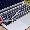 Защита клавиатуры для ноутбуков Apple