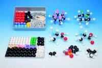 Молекулярная модель Molymod® [EN]: Molecular self-assembly kit Inorganic, water 26 units