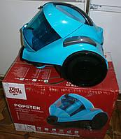 Мультициклонный пылесос DirtDevil Popster из Германии с гарантией