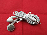 Наушники  для iPhone 4S  100% оригинал (б/у)