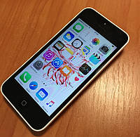 Iphone 5C 16GB neverlock (White)