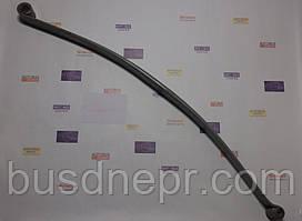 Лист рессоры задней коренной с отверстием под ст. болт Sprinter 208-316 VW LT28-35 арт. 33715001