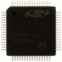 Микросхема C8051F005  /SILABS/