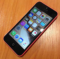 Iphone 5C 16GB neverlock (Pink)