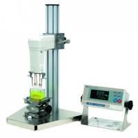 Cинусоидальные вискозиметры SV-10 и SV-100 [EN]: SV Sine-wave Vibro viscosimeter SV-10 0.3 - 10,000 mPa.s