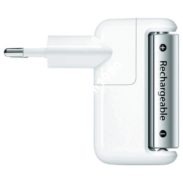 Зарядное устройство Apple MC500LL/A(6 АКБ АА)