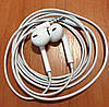 EarPods Наушники для iPod (100% оригинал) б/у