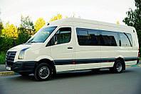 Чип-тюнинг Volkswagen Caddy, Т5, Crafter - отключение DPF, EGR, Adblue