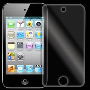 Пленка для ipod touch4G ( invisible Shield )