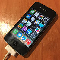 Iphone 4S 16гб  неверлок