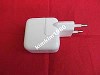Зарядка для ipad,ipad3 оригинал 100%( 2.4A)  12W