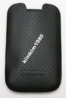 Кожаный чехол incipio для iphone 4, 4S