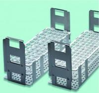 Принадлежности к водяным баням TW Для TW8/TW12/TW20 Описание На 90 микропробирок диаметром 11 - 12 мм