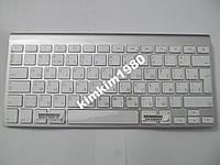 Keyboard wireless Apple русская раскладка MC184RS