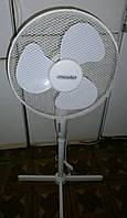 Вентилятор напольный из Европы Mesko MS 7311 новый с гарантией