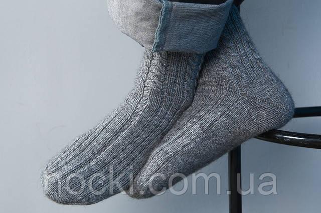Мужские зимние носки