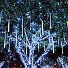 Гирлянда светодиодная «Падающий снег»