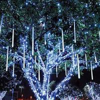 Гирлянда светодиодная «Падающий снег», фото 1