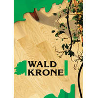 Wald Krone паркетная доска 10,5 мм