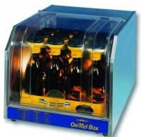 Компактный шкаф-термостат OxiTop® Box