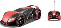Автомодель - трансформер на р/у Street Troopers Project 66 чёрно-красный (81107 black/red)