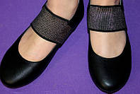 Стильные женские туфли 37