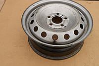 Диск колесный Renault Trafic 2001-2014гг, фото 1