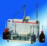 Автоматический дозатор-титратор DT 20 Тип DT 20 Описание Полностью автоматический дозатор-титратор