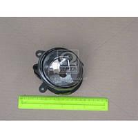 Протитуманна фара ліва AUDI A6 05 - TYC 19-A614-05-9B