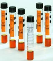 Комплекты реактивов для анализа на фотометрах pHotoLab® и pHotoFlex® Тип 00597 Описание Cl2 (свободный + общий хлор) Для A, C Пределизмерений 0,03 - 6