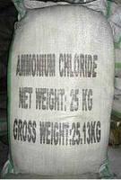 ХЛОРИД АММОНИЯ 25 кг
