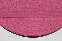 ТЖ 15мм елочка (50м) розовый , фото 1