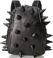 "Рюкзак ""Rex Half"" Heavy Metal Spike Black MadPax KZ24483956 (KZ24483956)"