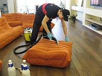 Чистка мягкой мебели от Clean House