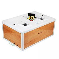Инкубатор бытовой для куриных яиц Курочка Ряба 100 с механическим терморегулятором