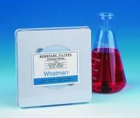 Мембранный фильтр, нитратная целлюлоза, WCN Размерпор 0,45 мкм Диаметр 25 мм