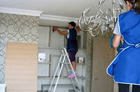 Уборка домов от Clean House