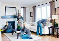 Уборка квартир от Clean House