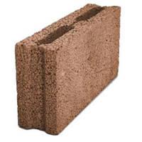 Перегородочный керамзитовый блок ALFA (500х115х240)мм